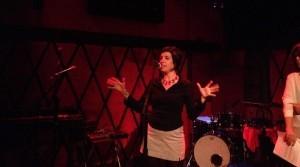 Jasmin Singer