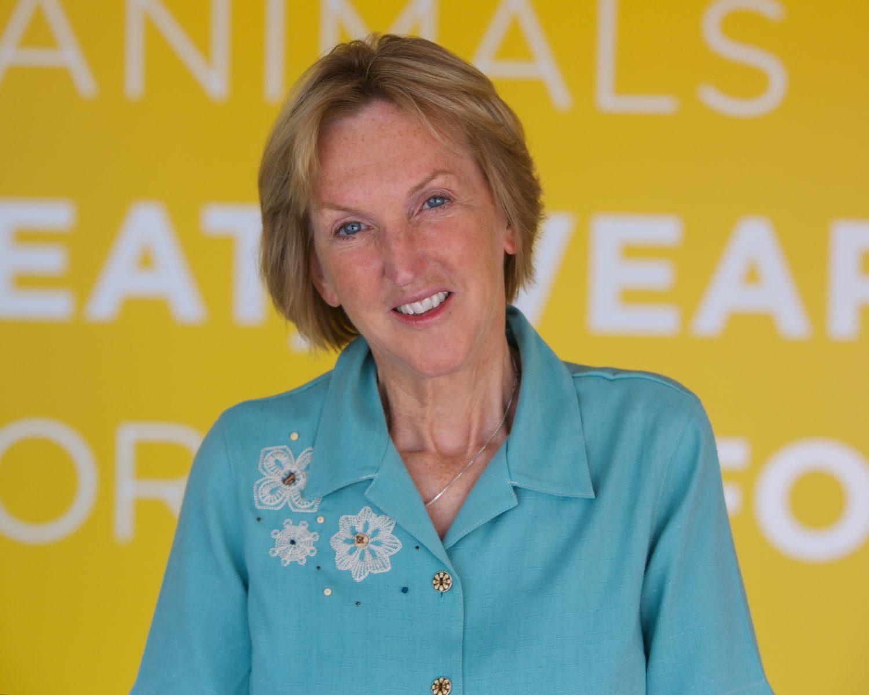 Ingrid Newkirk