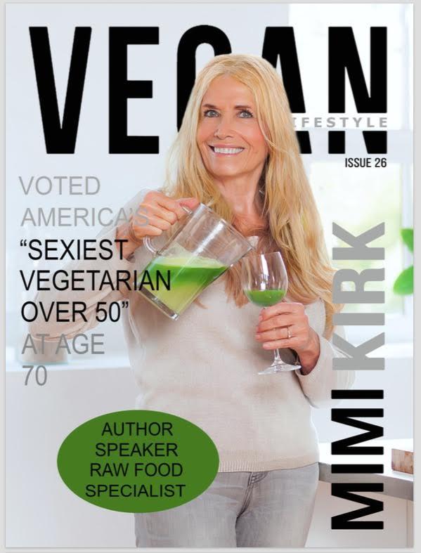 Vegan Lifestyle Magazine