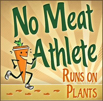 No Meat Athlete