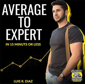 Average to Expert Podcast